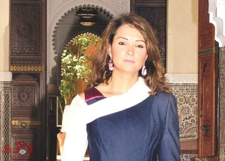 سنتان سجنا نافذا لسيدة الأعمال المغربية هند العشابي