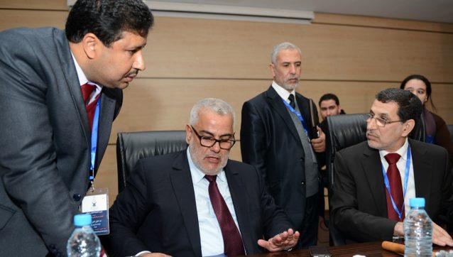 عااااجل :  بنكيران يجمع هيأة اختيار وزراء البيجيدي غدا السبت