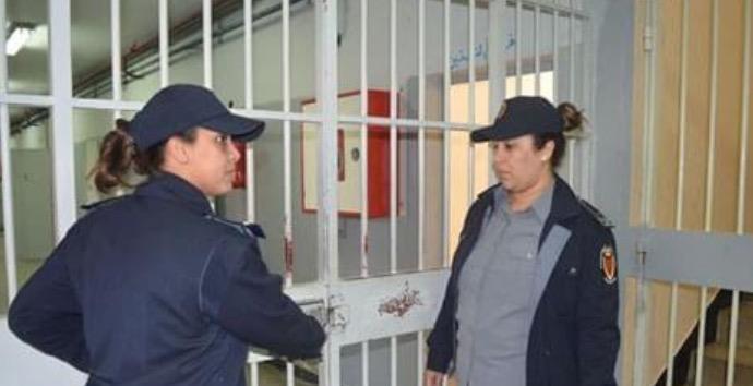 7 أشهر حبسا لأستاذة جمعت بين زوجين  بمراكش