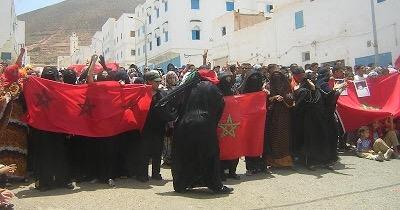 يبدو أن الدولة المغربية لم تستوعب بعد درس أحداث ميناء 2008