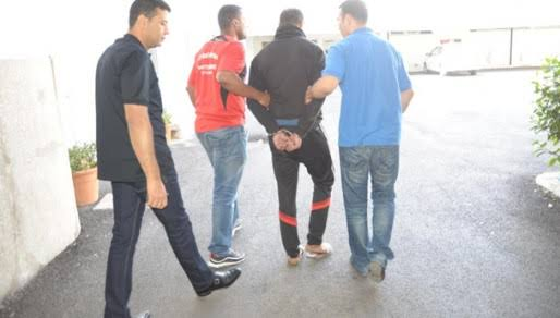 تارودانت : الأمن يطيح بمروج المخدرات يستهدف تلاميذ المؤسسات التعليمية بالمدينة