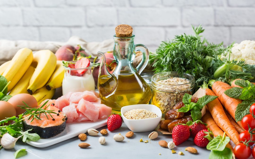 What ratio of Omega-6 to Omega-3 should you consume?