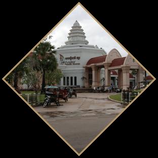 Events Hak Boutique Hotel Resort Siem Reap Cambodia
