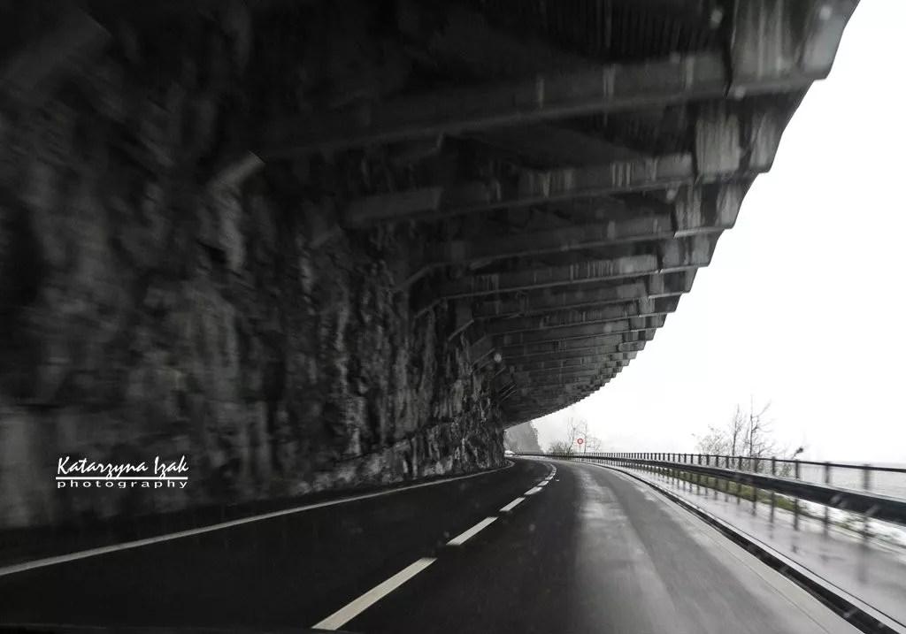 Droga wskale