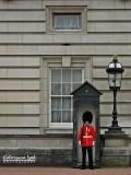 Buckingham Palace | Londyn, Wielka Brytania