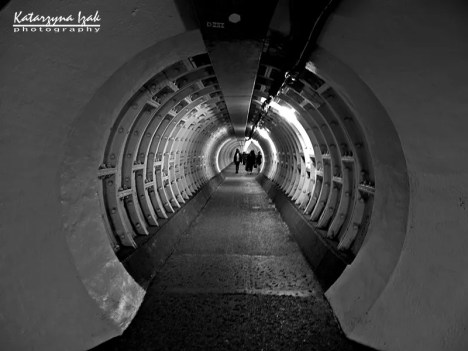 Greenwich Foot Tunnel