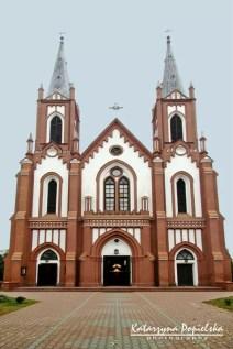 Kościół we Wrociszewie