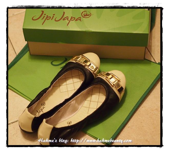 [[時尚] 女性恩物 ♥ Jipi Japa 平底鞋 - Hakme Beauty