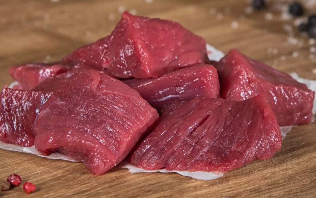 Wat zijn biefstukpunten?
