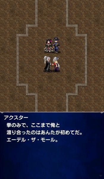 幻影たちの祝祭・他 FFBEストーリーイベント