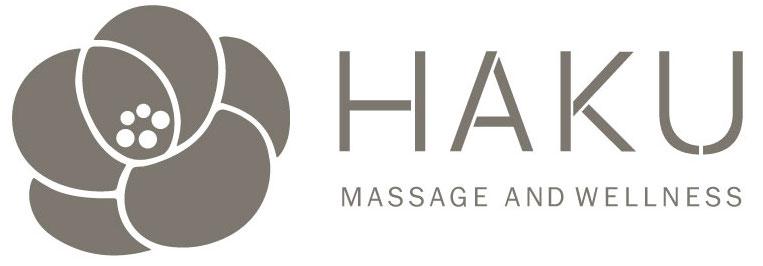 HAKU Japanese Style Head Massage  Haku