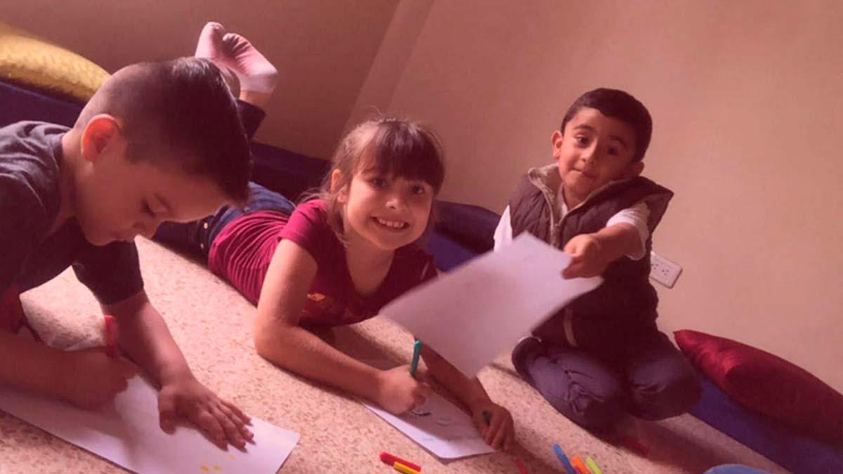 En este momento estás viendo La terapia grupal para niños, potencia habilidades emocionales