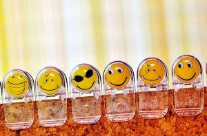 Emoción, expresiones y gestos – Otra parte de nosotros