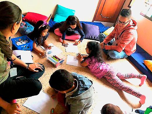 Actividades para niños en Medellín