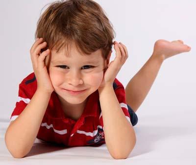 TDAH Trastorno de déficit de atención con hiperactividad Niños