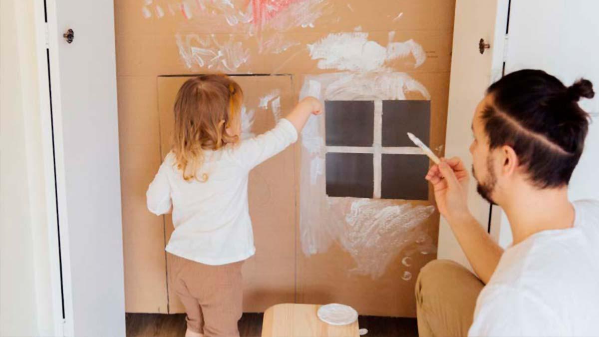 En este momento estás viendo 6 divertidos juegos para niños en casa, sana convivencia