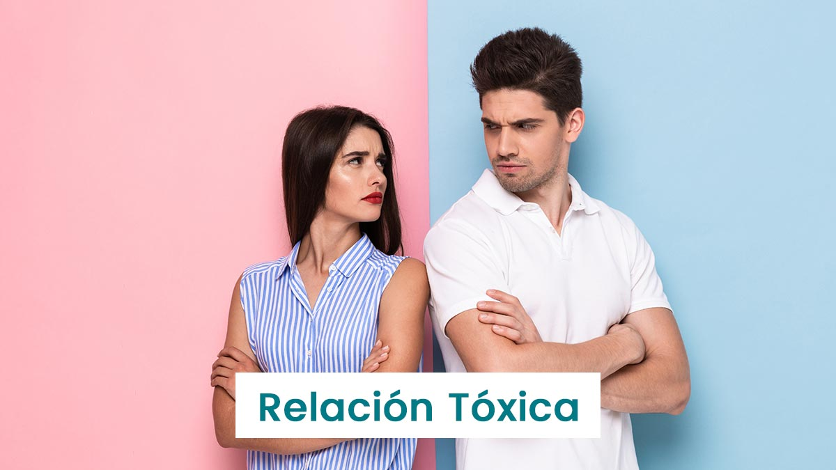 En este momento estás viendo Cómo salir de una relación tóxica, algunos consejos
