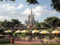 Disneyland - Estados Unidos