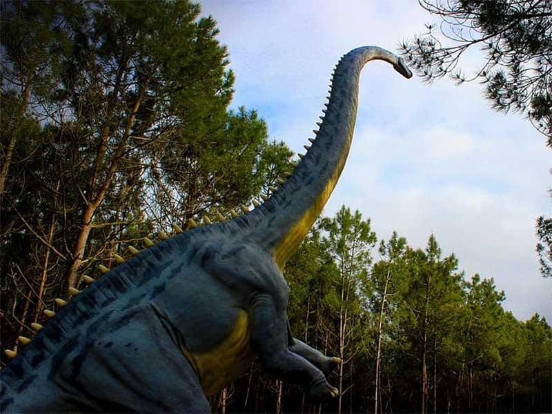 Historias cortas de dinosaurios para niños