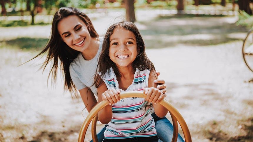 Familias monoparentales y sus características