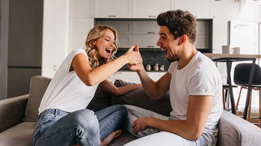 La terapia puede mejorar tu relación