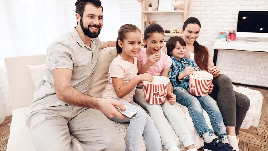 Peliculas para ver en familia con enseñanza