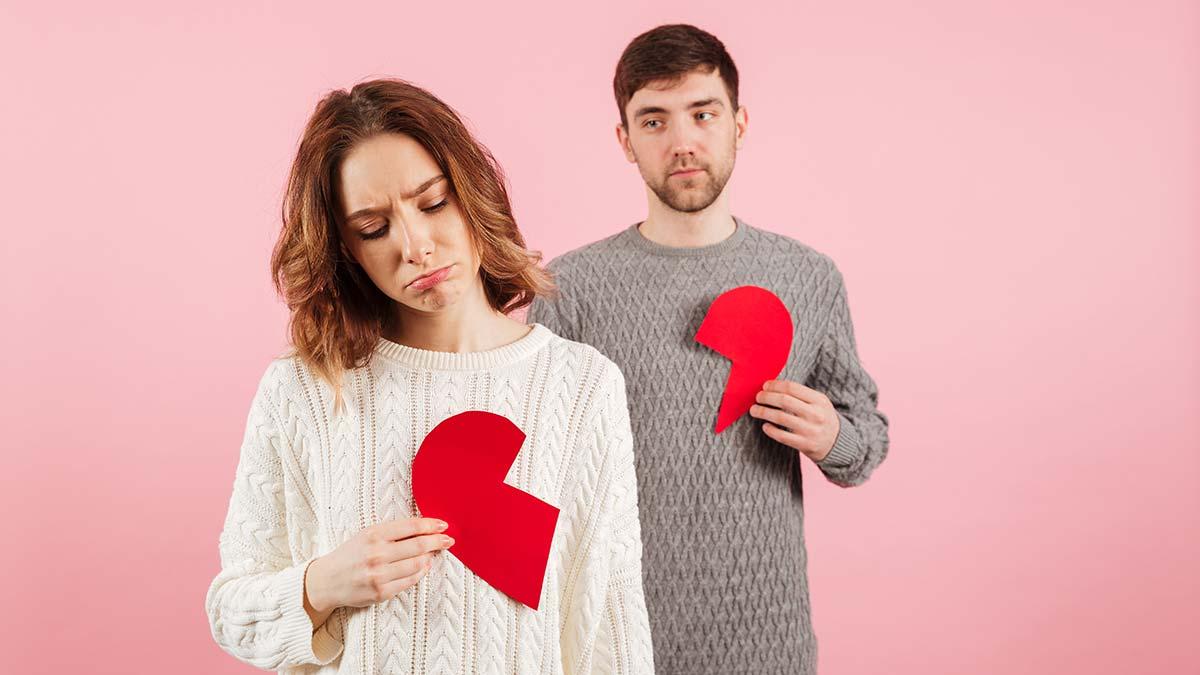 Lee más sobre el artículo Cómo superar la separación de pareja, 6 recomendaciones