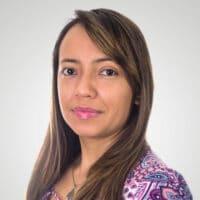 Psicóloga Juliana Varela