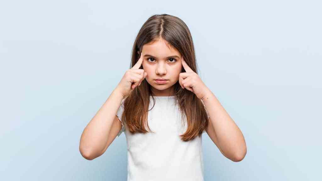 Qué es la concentración en los niños