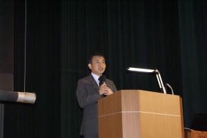 三木伸介氏(33期)