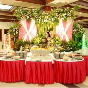 Wedding/Catering Services