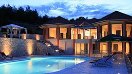 Villa Zaglav