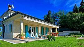 Villa Lara Rovinj