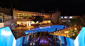 View Kemer Hotel
