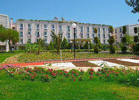 Hotel Beyt Izmir