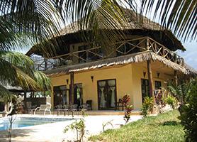 Villa Tumaini