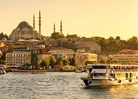 7 Days 6 Nights Istanbul Summer Package