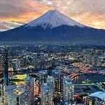 muslim travellers to japan