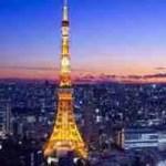 tokyo as top choice