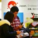 tourism to japan