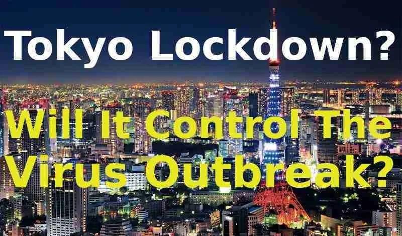 Tokyo Lockdown
