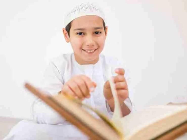 developing spirituality in children
