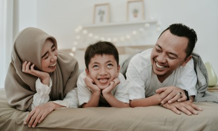 Tips to Avoid Over Parenting Your Child