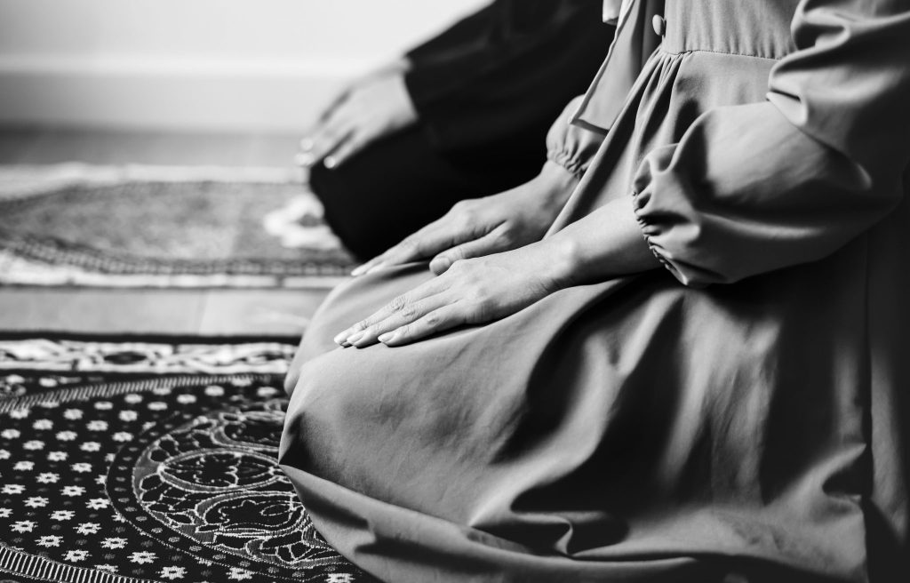 Beneficial Suras and Duas during Pregnancy | Halal Parenting