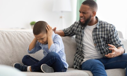 Avoid These 10 Things When Disciplining Your Kids