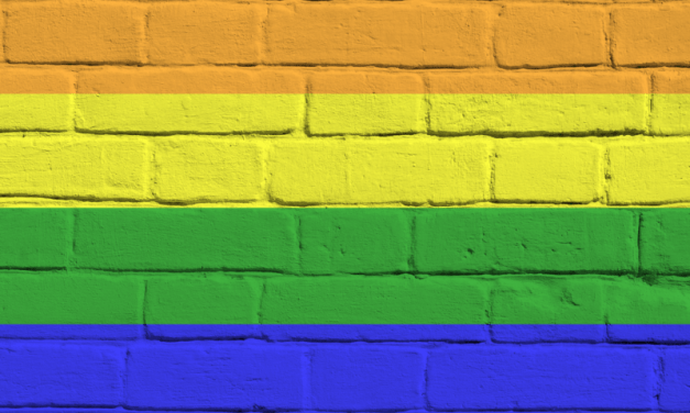 LGBTQ – How To handle Your Child's Questions