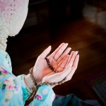 The Best Way To Make Dua' For Your Children