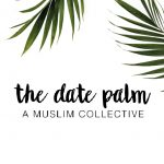 The Date Palm Logo
