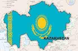 kazakastan