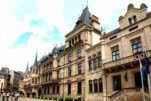 Luxembourg sUKUK